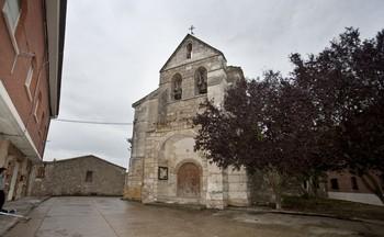 Localidad de Villarmero.