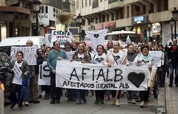 Aumentan un 40% las manifetsaciones en Albacete