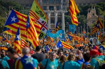 El 51,8% de españoles rechaza un referéndum, según el CEO