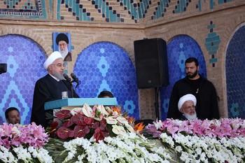 Irán acelera su programa nuclear en incumplimiento del pacto