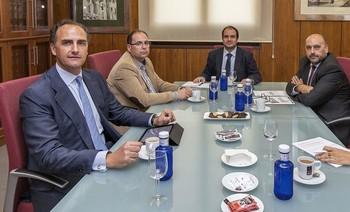 La Tribuna debate sobre el futuro de las pensiones en España y la necesidad de un pacto de Estado en este ámbito.