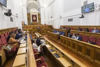 PP y Ciudadanos apuestan por microdonaciones de mecenazgo