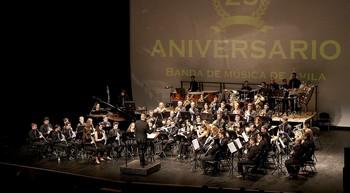 25 años de compromiso con la música se merecen una fiesta