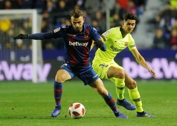 Polémica por una posible alineación indebida del Barça