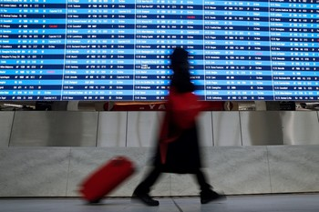 La huelga en Francia obliga a cancelar 20 vuelos en España