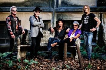 Aerosmith tocará en el Wanda Metropolitano el 3 de julio