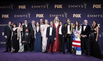 Los Emmy de las sorpresas