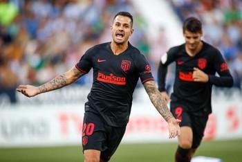 Las Palmas le gana el pulso al Sevilla por el 'caso Vitolo'