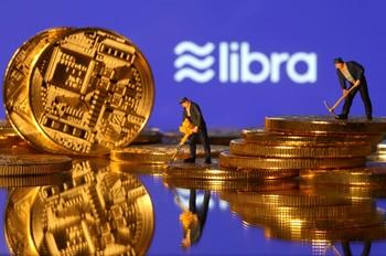 El Banco de España avisa de los peligros de 'Libra'