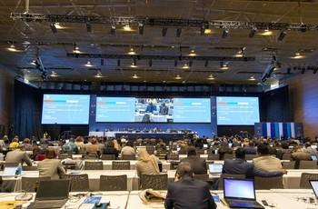 En el Comité de Salvaguardia de la Unesco reunido en Bogotá han participado 24 países.