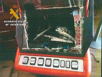 Detenido por apropiación y simular un robo en Aguas Nuevas