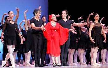 Adiós a Alicia Alonso, leyenda mundial de la danza