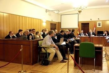 El juicio por el 'caso PGOU' se retomará el miércoles