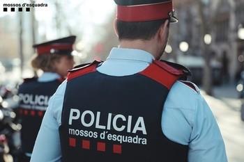 Cuatro detenidos por narcotráfico y blanqueo en Barcelona