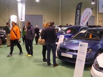 El Salón del Automóvil cierra varias operaciones
