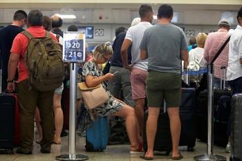 El cese de Thomas Cook afecta a 114.000 pasajeros en España