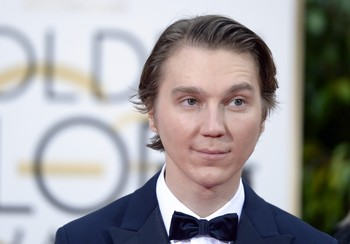 Paul Dano será Enigma en 'The Batman'
