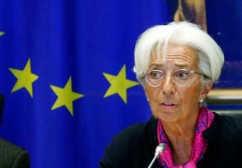 La UE da 'luz verde' al nombramiento de Lagarde en el BCE