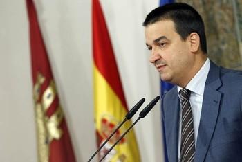 La Junta seguirá apoyando unión de empresas agroalimentarias