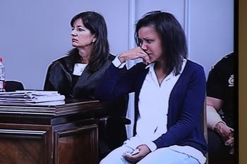 El jurado empieza a deliberar sobre el futuro de Ana Julia