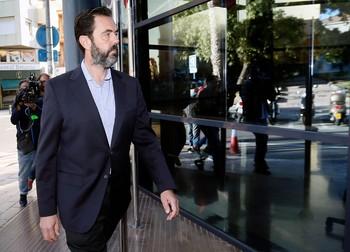 Miguel López, único acusado por el asesinato de María del Carmen Martínez, viuda del expresidente de CAM
