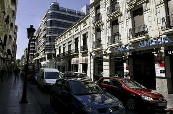Las asociaciones de comercio reciben cerca de 120.000 euros