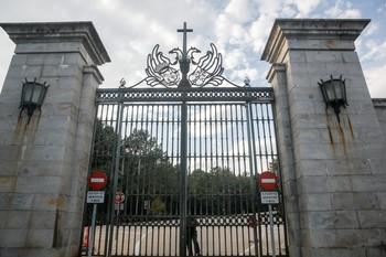 El Gobierno prevé exhuma a Franco el 21 o 22 de octubre