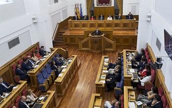 El DOCM publica las declaraciones de bienes de los diputados autonómicos.