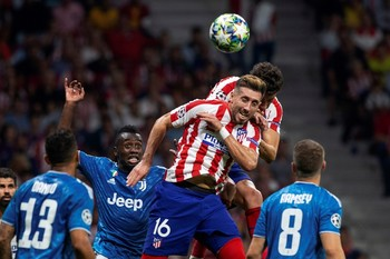 Herrera firma un empate épico
