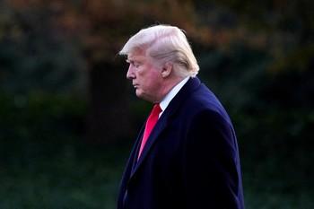 Trump aplaza la designación de cárteles como terroristas