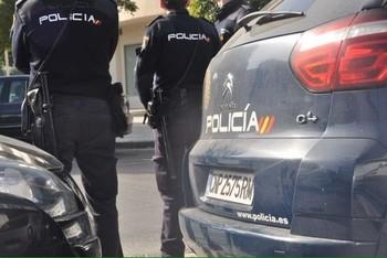 Muere un hombre tiroteado en una nave de Puebla de Cazalla