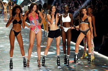 Cancelan el pase de modelos anual de Victoria's Secret