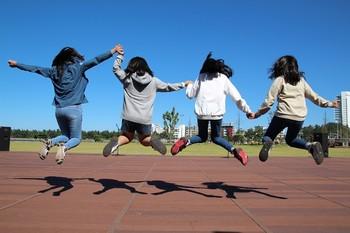 El 80% de los adolescentes no hace el ejercicio suficiente