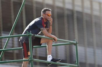 España jugará contra Portugal en el Metropolitano