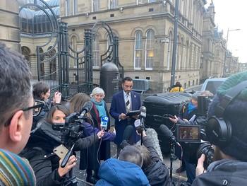 Ponsatí pide citar a Sánchez y Rajoy en su vista en Escocia