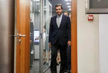 La CEOE alerta de que el bloqueo político daña a la patronal