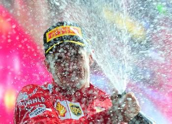La nueva esperanza de Ferrari