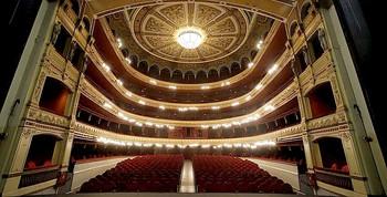 El Teatro Calderón devuelve las entradas anuladas