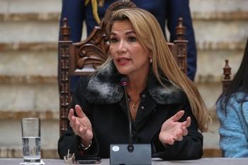 La UE apoya a Bolivia para que celebre elecciones