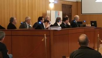 El Supremo rebaja las penas en el caso Samaniego