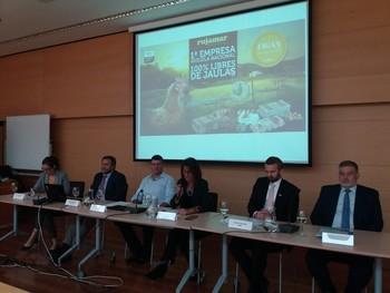 CEOE defiende la economía circular en las empresas