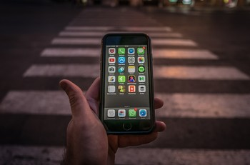 El INE empieza a rastrear los móviles españoles