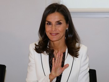 La reina Letizia visita este viernes el Creer en Burgos