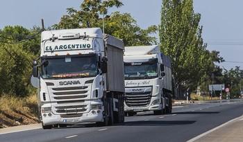 El Brexit duro de Johnson cierra el paso a 40.000 toneladas