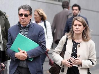 El juez procesa a Ignacio González por el 'caso Lezo'