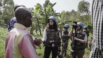 La Seminci estrenará un documental sobre la agencia Efe