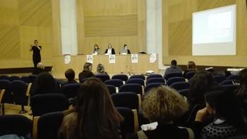 Cada semana llegan a Avivig dos casos de violencia de género