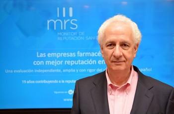 Las farmacéuticas españolas generan confianza al consumidor