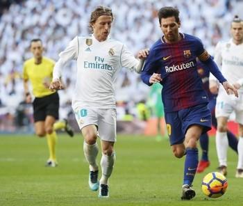 El Clásico del Camp Nou ya tiene fecha y hora