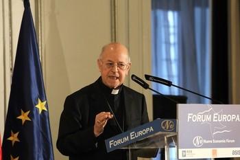 Blázquez pide respetar el derecho a la educación religiosa